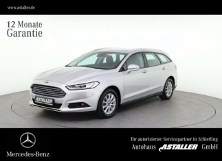 Ford Mondeo 1.5 TDCi Business Edition LED+Nav+Kam+PTS