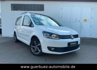 Volkswagen Caddy 2,0TDI DSG Kasten/Kombi Edition30 *1.HD