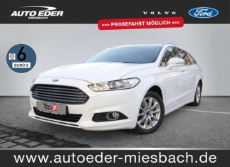 Ford Mondeo 1.5 EcoBoost Business Edition StartStopp Navi