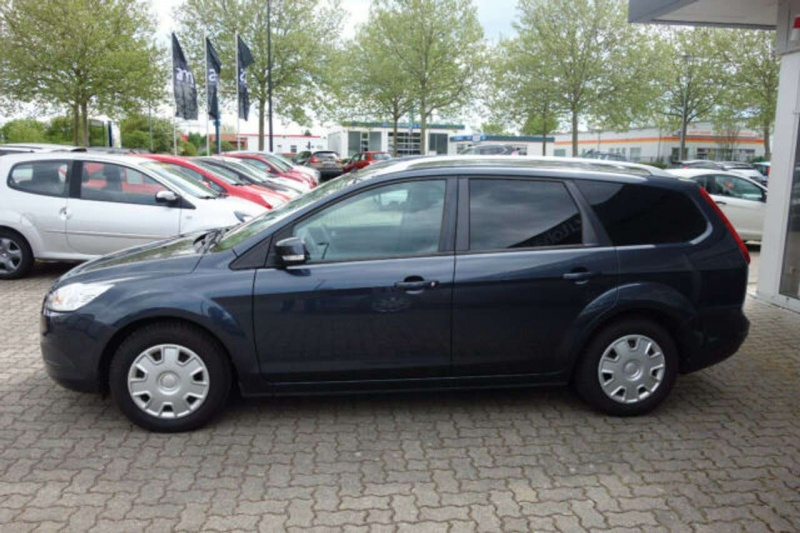 Ford Focus Turnier Style