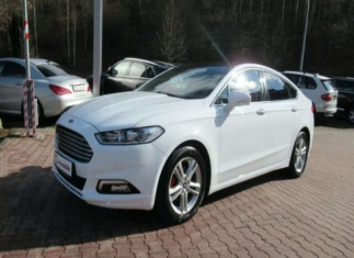 Ford Mondeo 1,5 EcoBoost*Klima*Sitzhzg*PDC*Pano