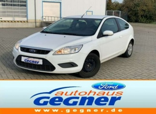 Ford Focus 1.6 16V Concept Upgrade-Paket Klima