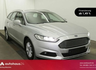 Ford Mondeo 2.0 TDCi Business Edition|Navi|AHK|LED|BT