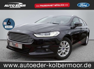 Ford Mondeo 1.5 TDCi Business Edition StartStopp Navi LED