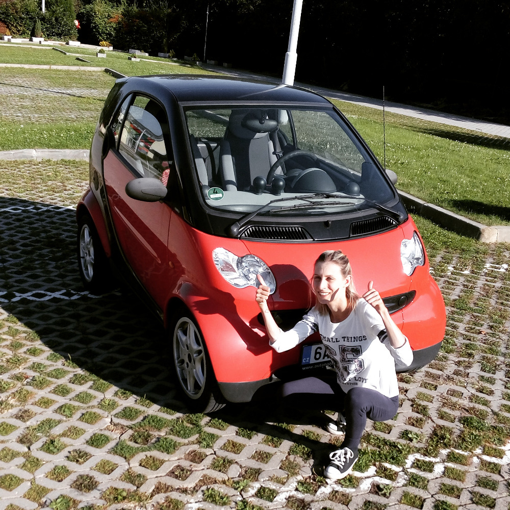 Reference Smart Fortwo
